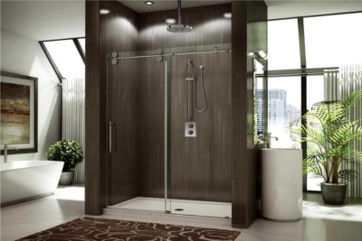 Portfolio Frameless Shower Doors Frameless Shower Doors